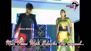 Tamil Record Dance 2016 / Latest tamilnadu village aadal padal dance / Indian Record Dance 2016  401