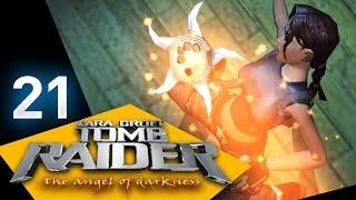Tomb Raider: Angel of Darkness #021 - So viel los hier! - Let's Play