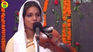 Sheuly Dewan - Jare Boltam Moner Betha | যারে বলতাম মনের ব্যথা | Pala Gaan | Music Heaven