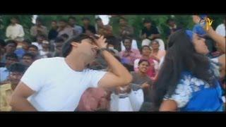 Nuvve Kavali Movie Songs - Anagana Akasam Undi-  Tarun,Richa,Sai Kiran
