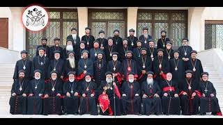 A brief biography of  His Holiness Patriarch Mor Ignatius Aphrem II