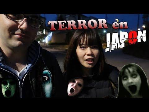 Manami habla de HISTORIAS DE TERROR JAPONESAS