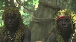 الجاراوا: إبادة عرقية بعيدا عن الأعين