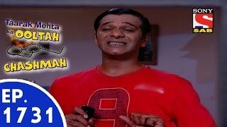 Taarak Mehta Ka Ooltah Chashmah - तारक मेहता - Episode 1731 - 4th August, 2015