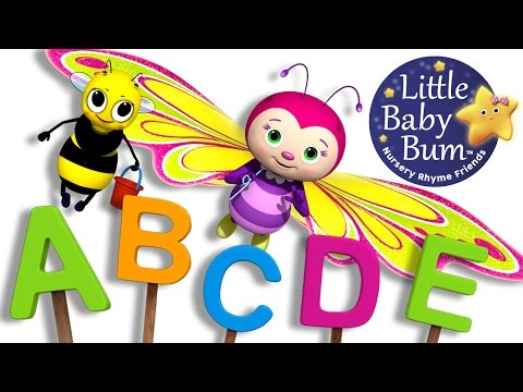 Xxx Mp4 ABC Song Butterfly Little Baby Bum Nursery Rhymes For Babies Songs For Kids 3gp Sex
