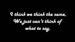 Greg Camp\\Gina Marie with lyrics