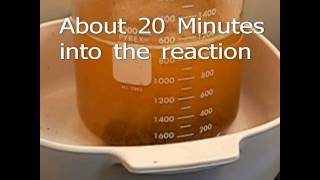 Gold Refining Precipitating Gold With Oxalic Acid
