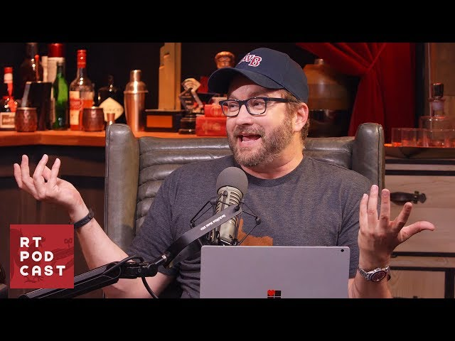 RT Podcast: Ep. 434 - Anatomy of the Butt