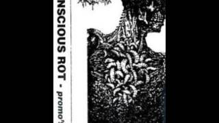 CONSCIOUS ROT (lithuania) ´´blood for blood´´ demo III 1993