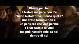 Buon Natale (Se Vuoi) - Eros Ramazzotti