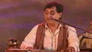 Aziz's Favorite Jagjit Singh   Live, Ye Daulat Bhi Lelo Ye Shohrat Bhi Lelo