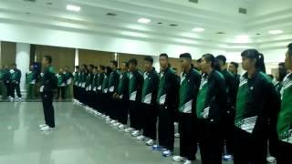 150 Atlet Pelajar akan bertanding di Bandung