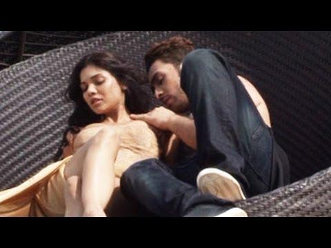 Xxx Mp4 Bollywood Actress Sara Loren S HOT Intimate Scene In ISHQ CLICK 3gp Sex
