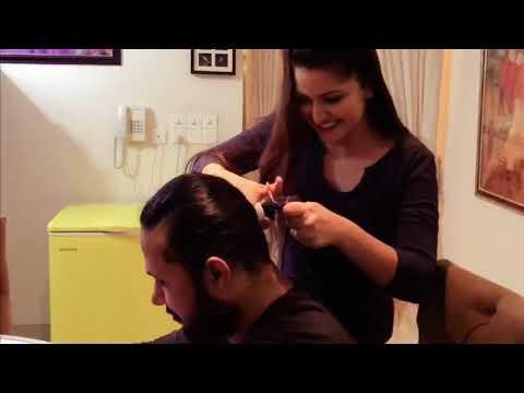 Xxx Mp4 বরের চুল কেটে দিচ্ছেন পরীমনি Actress Pori Moni Was Cutting Her Hubby 39 S Hair 3gp Sex