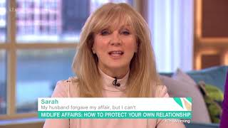My Husband Forgave My Affair but I Can't | This Morning