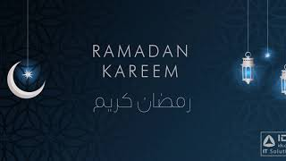 IDS Ramadan 2019