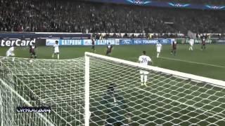 Chelsea FC - Unforgettable Comeback [Chelsea V PSG 2 - 0 Highlights]