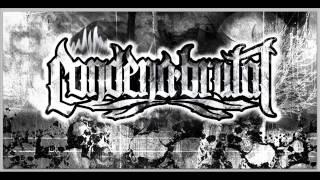 CONDENA BRUTAL - Condena Brutal EP 2012