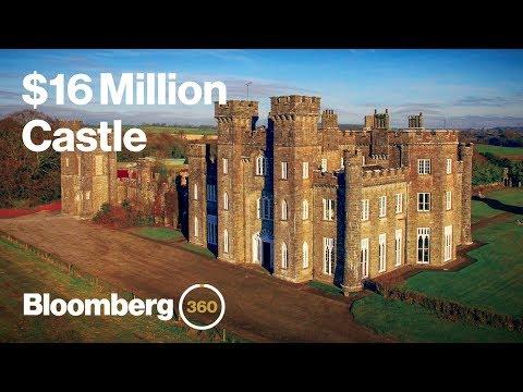 Xxx Mp4 Tour A 16 Million Irish Castle In 360 3gp Sex