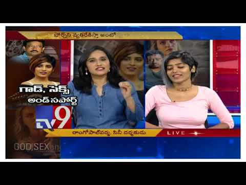Xxx Mp4 RGV Reacts To Gayatri Gupta S Support For GST 3gp Sex