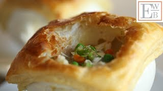Beth's Chicken Pot Pie Recipe  | ENTERTAINING WITH BETH