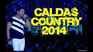 Cristiano Araújo - Caldas Country 2014 | Show Completo