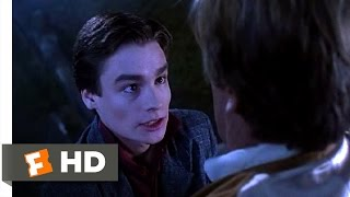 My Best Friend Is a Vampire (1987) - We Want to Live in Peace Scene (11/11) | Movieclips