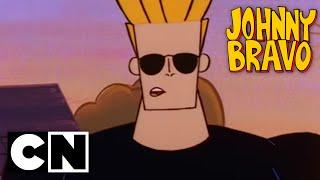 Johnny Bravo - Johnny Bravo Meets Adam West
