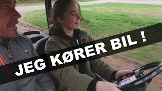 JEG KØRER BIL ft. MIN FAR