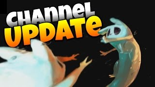 Xbox One Giveaway! - Age Restrictions...? - Channel Update & More! (Rain World Gameplay)