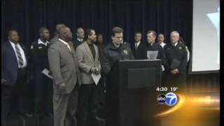 Worst Of 2008 Murder rate jumps in 2008 in chicago