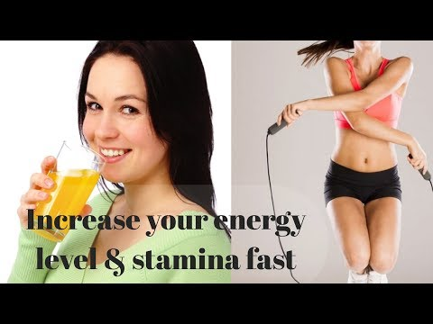 Xxx Mp4 How To Increase Energy Stamina Vitality Endurance Video Guide 3gp Sex