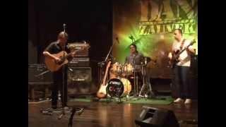 Goran Vucetic trio- na festivalu Dan zauvek