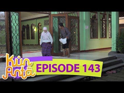 NGAKAK, Mpok Siti Make Sarung, Pakde Make Mukena - Kun Anta Eps 143