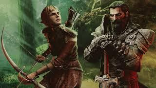 Sera Romance [Party Banter] | Dragon Age: Inquisition