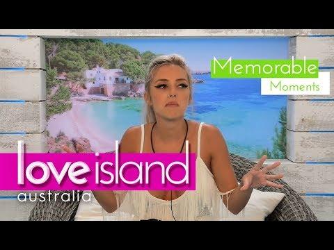 Xxx Mp4 A Villa Divided And A New Girl Arrives Love Island Australia 2018 3gp Sex