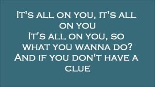"Fifth Harmony - ft. Kid Ink ""Worth It"" (Lyrics  on Screen) *New"
