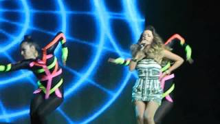 Samantha Jade - UFO (with introduction) (LIVE at the Adelaide Entertainment Centre)
