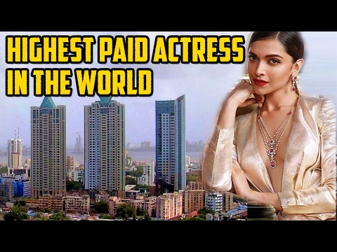 Deepika Padukone Lifestyle | Net Worth | Houses | Car Collection | Highest Paid Actress