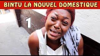BINTU LA NOUVELLE DOSMETIQUE Ep 1 Nouveauté Theatre Congolais OMARI,PIERROT,PRISCA,LEA,DADY,BINTU,