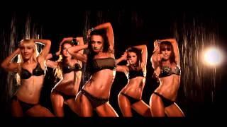 SONYA DANCE - THE PUSSYCAT DOLLS - BUTTONS