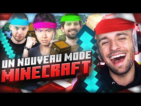 PROTÉGEZ VOS LITS 🛏️ Minecraft Bed Wars