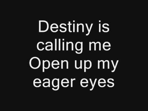 The Killers - Mr BrightSide Lyrics