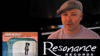 "John Beasley - Positootly! feat Jeff ""Tain"" Watts, James Genus, Brian Lynch, Bennie Maupin"