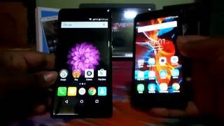 Micromax Canvas Evok E483 VS Lenovo Vibe K5 Plus Detailed Comparison  Which Is Better And Why
