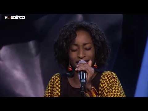 Xxx Mp4 Idia Chante Back To Black Aux Auditions à L Aveugle The Voice Afrique Francophone 2016 3gp Sex