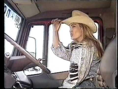 Rosemary Mulher de Caminhoneiro Clipe