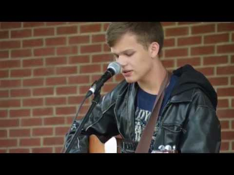 """The Voice's Britton Buchanan Covers """"Just My Imagination"""" with The Britton Buchanan Project"""