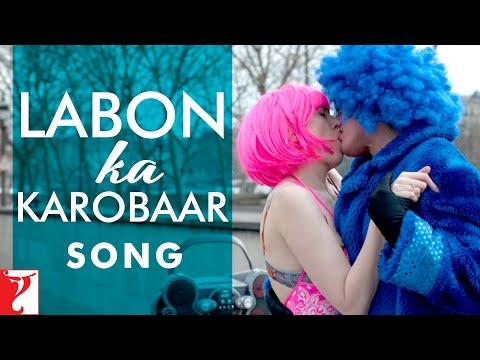 Xxx Mp4 Labon Ka Karobaar Song Befikre Ranveer Singh Vaani Kapoor Papon 3gp Sex