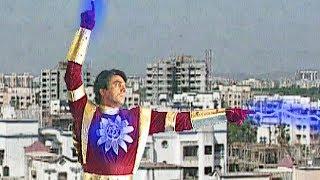 Shaktimaan Bhojpuri – शक्तिमान - Full Episode 11 - एपिसोड ११